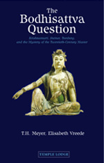 The Bodhisattva Question