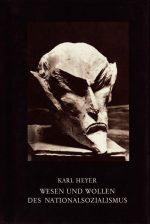 Wesen und Wollen des Nationalsozialismus