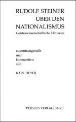 Rudolf Steiner über den Nationalismus