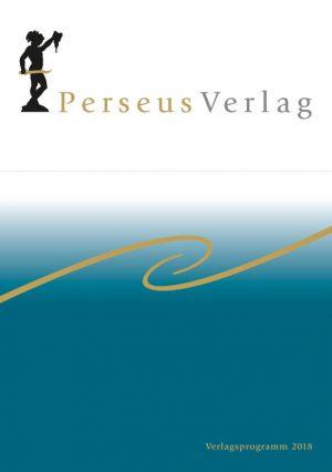 Perseus-Verlagsprogramm 2017-18